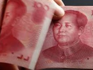 china money- Image source globe-net