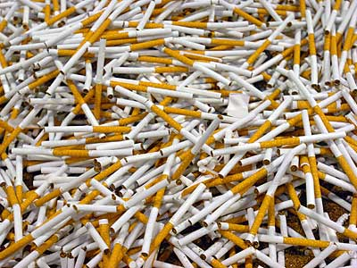 Cigarette contains tobacco- image source media.philly