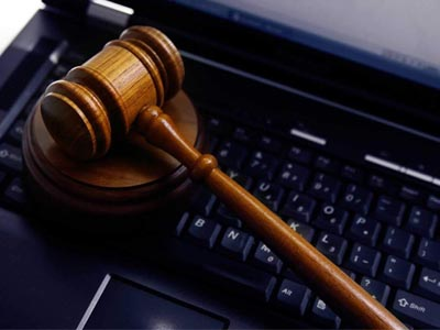 cyber crime law