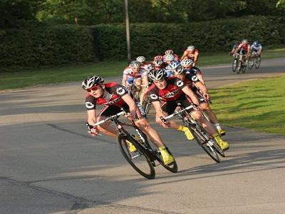 cyclist-Image source gavlaaar