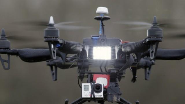 Security: Enugu to deploy automated drones for surveillance - Guardian
