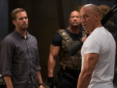 Fast and furious 7- Image source mtvnimage