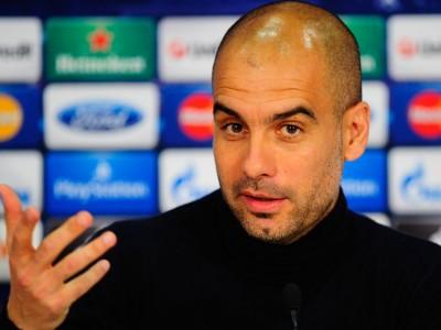 Bayern Munich caoch, Guardiola- image source easybranches