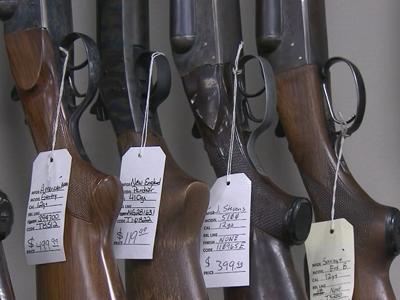 Guns. image source cache