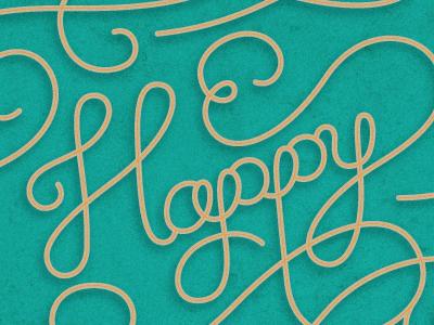 happy-dribble