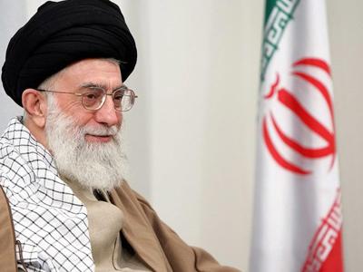 Iran Supreme Leader, Ayatollah Khamenei