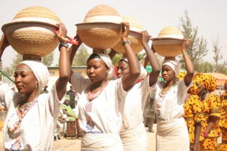 Kaduna Trade Fair. Image source newsdiaryonline