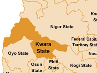 map-kwara