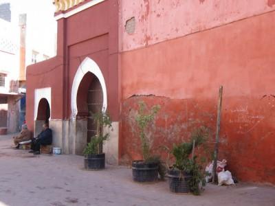 Morocco- image source jackandjilltravel