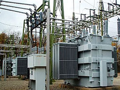 Power terminal