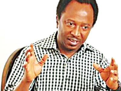 THE All Progressives Congress (APC) senator-elect for Kaduna North senatorial district, Shehu Sani