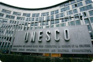 UNESCO BUILDING- IMAGE SOURCE