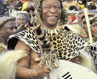 Zulu king-  image source tmgapp