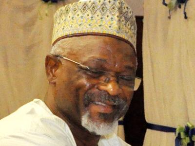 Mr. Umaru Aliyu,
