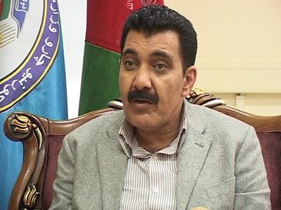 Abdul Rahman Rahimi