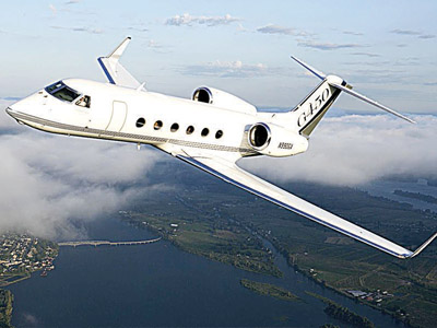 Aerospatiale-Gulfstream