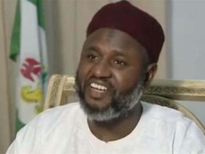 Ahmed Sani Yerima,
