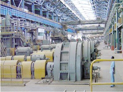 Ajaokuta-Steel-Complex