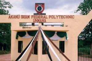 Akanu Ibiam Federal Polytechnic. Photo: afrometro