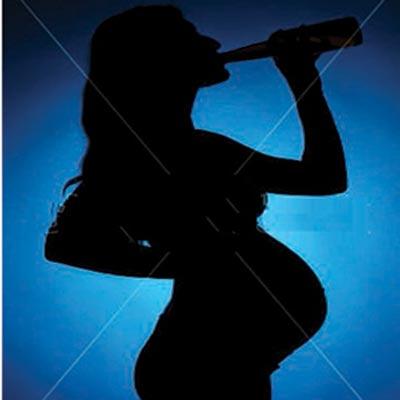 Alcohol in pregnancy