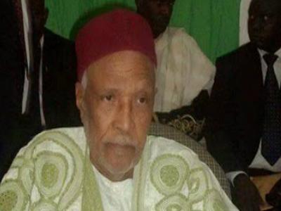Alhaji Muhammadu Dikko Yusufu