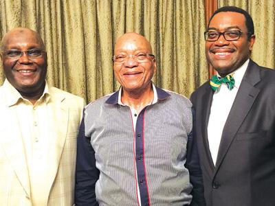 Atiku Zuma