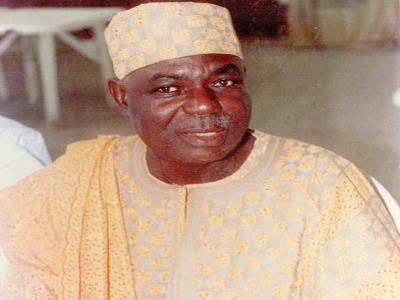 Awogbemi