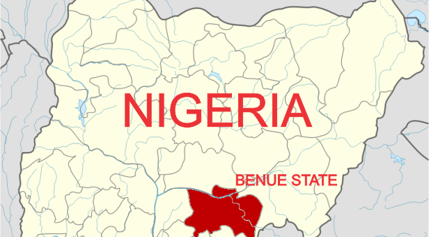 BENUE-STATE