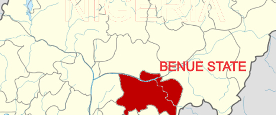 Benue state