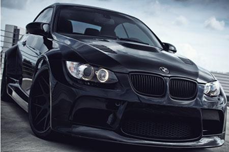 BMW M3.Photo: gentside
