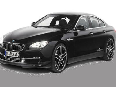 BMW coscharis