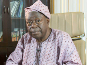 Chief Afe Babalola
