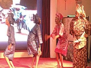Nigeria and China Celebrate Cultural Ties
