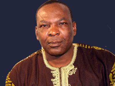 Dr.Godwin Uyi Ojo