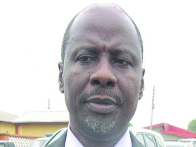 Dr.Oluwarotimi Ireti