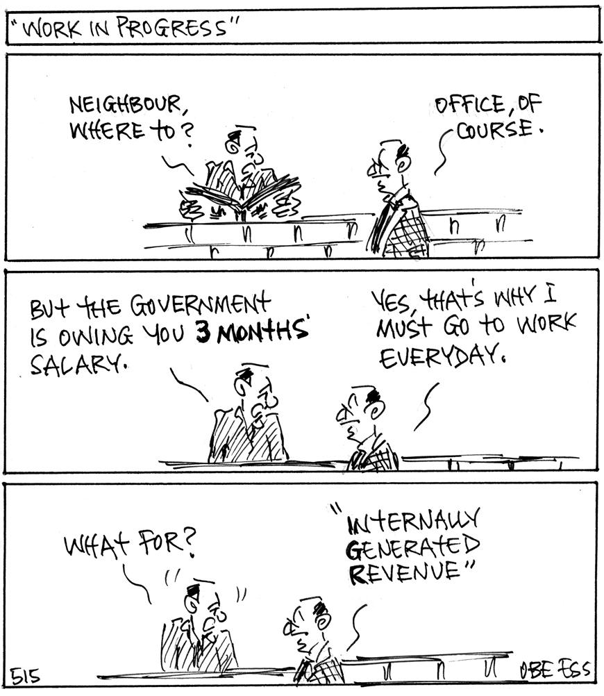 Editorial Cartoon 22-05-15