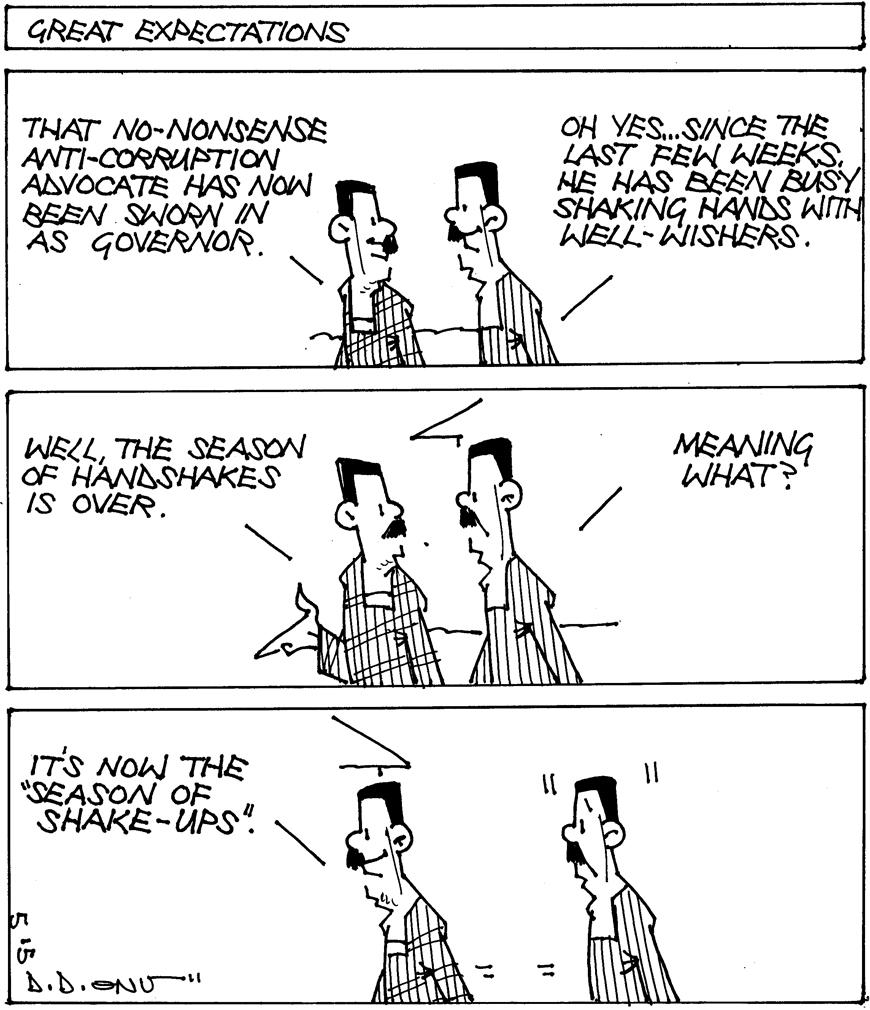 Editorial Cartoon 31-5-15