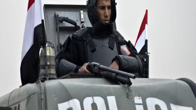 Egypt to reclaim Sinai against threat of terrorism