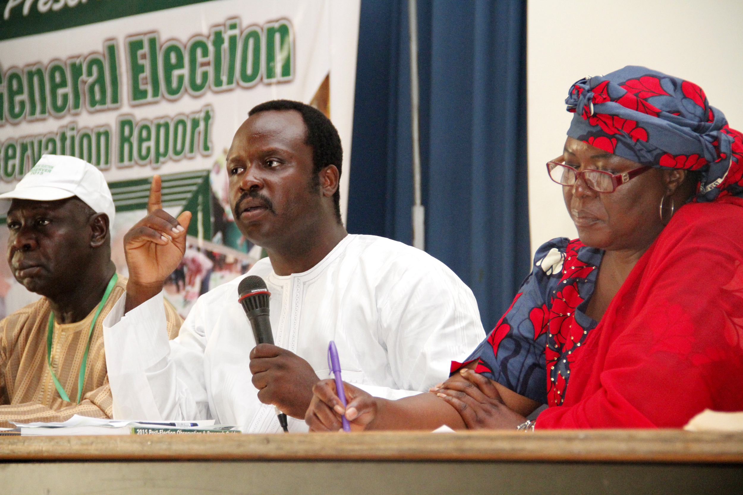 Election Monitor 2