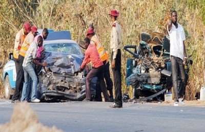 Accident claims 8 lives on Lagos-Ibadan expressway | The Guardian Nigeria News - Nigeria and World News