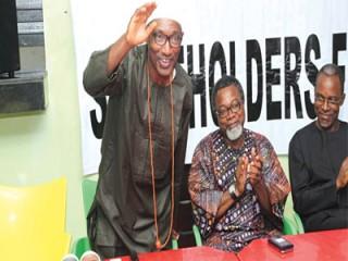 Film producers in nigeria