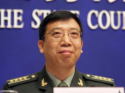 Geng Yansheng