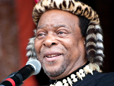 Goodwill Zwelithini,