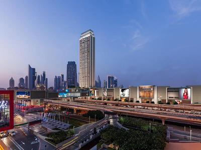 75% of HNWIs bought properties in Dubai in 2014: report. PHOTO: Emirates247.com