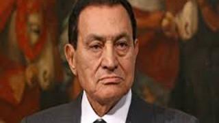 Hosni Mubarak Jailed