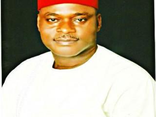 Dr. Eric Kelevhi Igwe