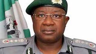 Comptroller General Abdullahi Dikko