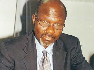 IAR Managing Director