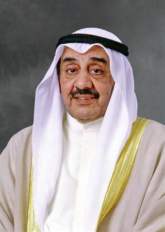 Jassem al-Khorafi