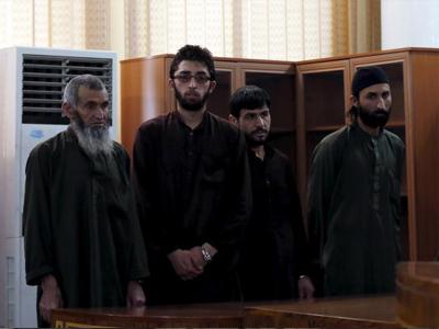Kabul primary court